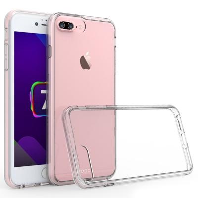 QinD Apple iPhone 7 Plus 專用雙料保護套