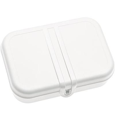 KOZIOL Pascal午餐盒(白L)
