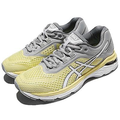 Asics 慢跑鞋 GT 2000 6 運動 女鞋