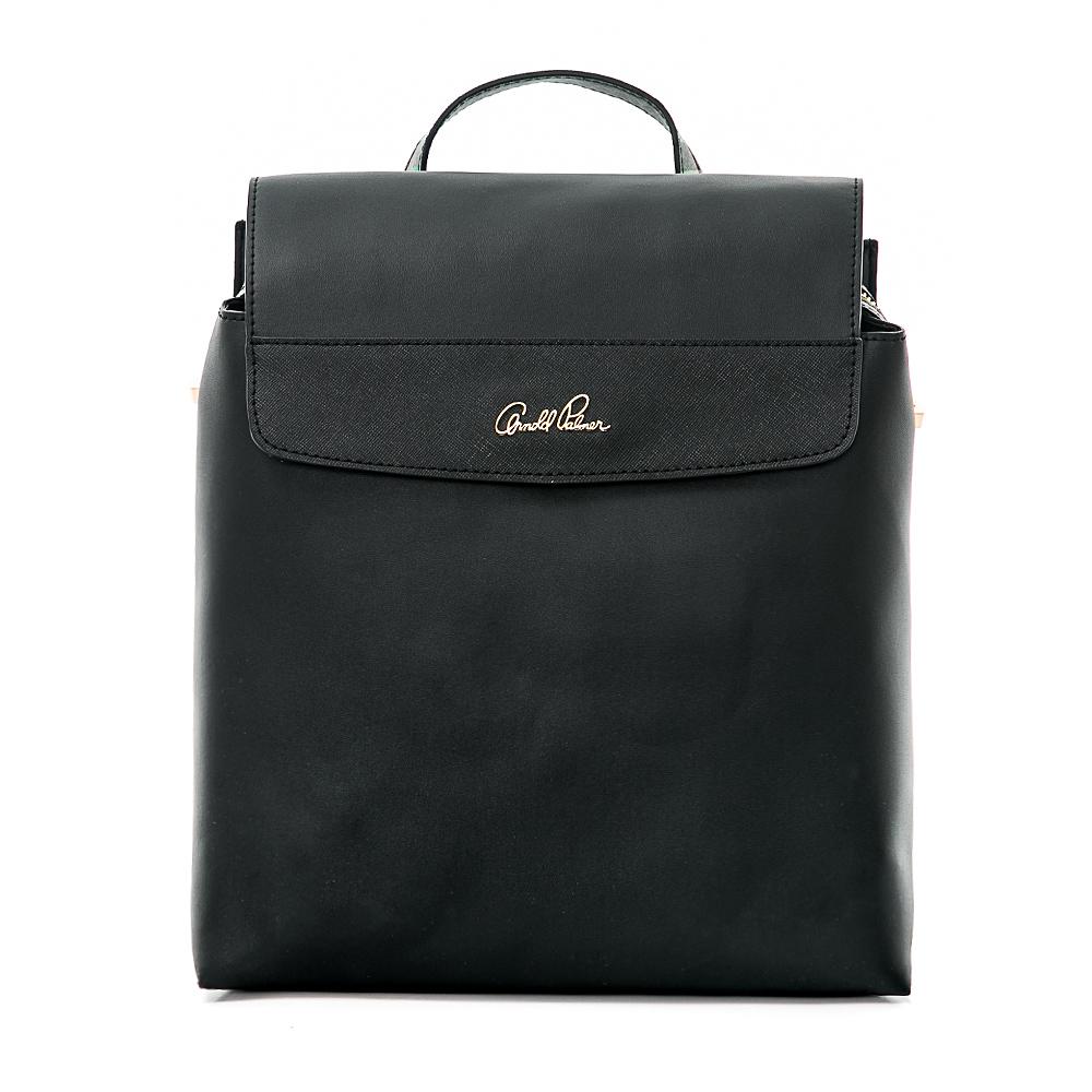 Arnold Palmer- 後背包 Ingenuity 品味匠心系列-黑色