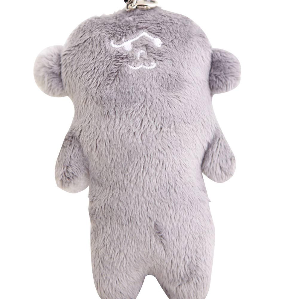 CRAFTHOLIC 宇宙人 灰猩猩爸爸手機吊飾