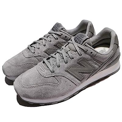 New Balance 休閒鞋 WR996 復古 女鞋