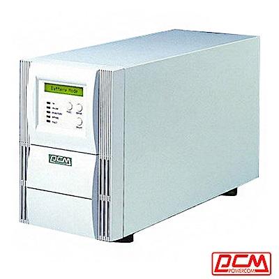 科風 在線直立式-先鋒系列1500VA 110V(VGD-1500)