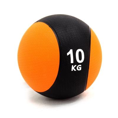 MEDICINE BALL橡膠10KG藥球