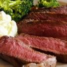 好神買一送一 紐西蘭自然放牧牛肋眼沙朗牛排5片組(120g/片《共10片》)