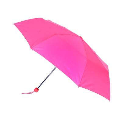 2mm 活力防風瑜珈手開傘 (粉色)