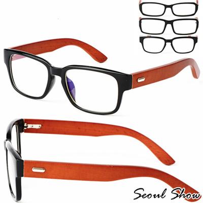 Seoul Show 引領風潮 平光眼鏡