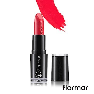 法國Flormar - 奢金搖滾唇膏 #24血腥瑪麗