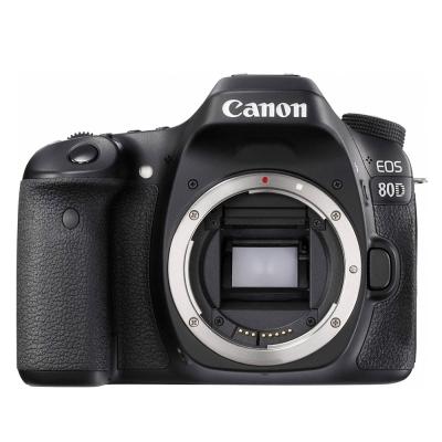 Canon-80D-單機身-公司貨