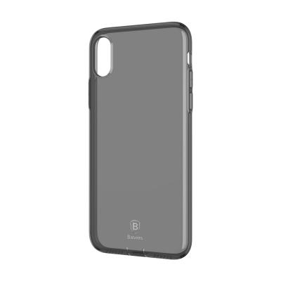 Baseus倍思 iPhone X 簡系列 防塵款