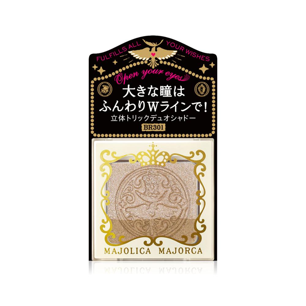戀愛魔鏡 悄悄大眼眼影盒BR301 2.5g @ Y!購物