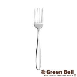 GREEN BELL綠貝 304不鏽鋼餐具中餐叉