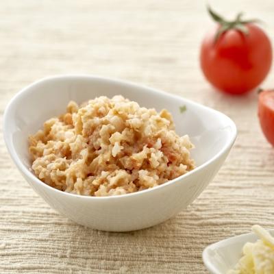 郭老師寶寶粥 蕃茄起士雞蓉燉飯 (副食品)(180g/包)(5入組)