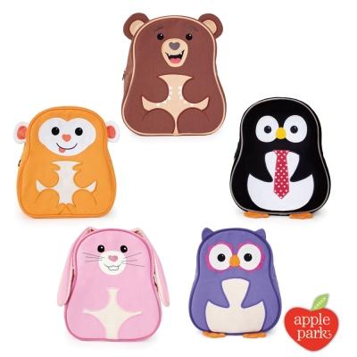 美國 Apple Park 兒童造型背包 (買一送一)
