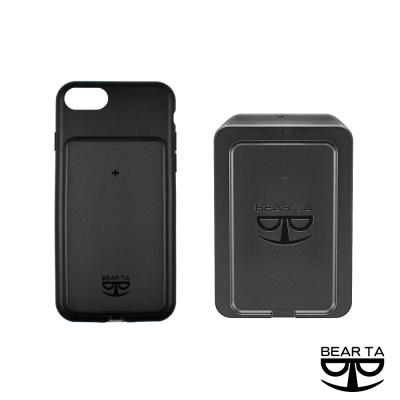 BEAR TA 15W無線快速充電組 ( iPhone 7 保護殼 )