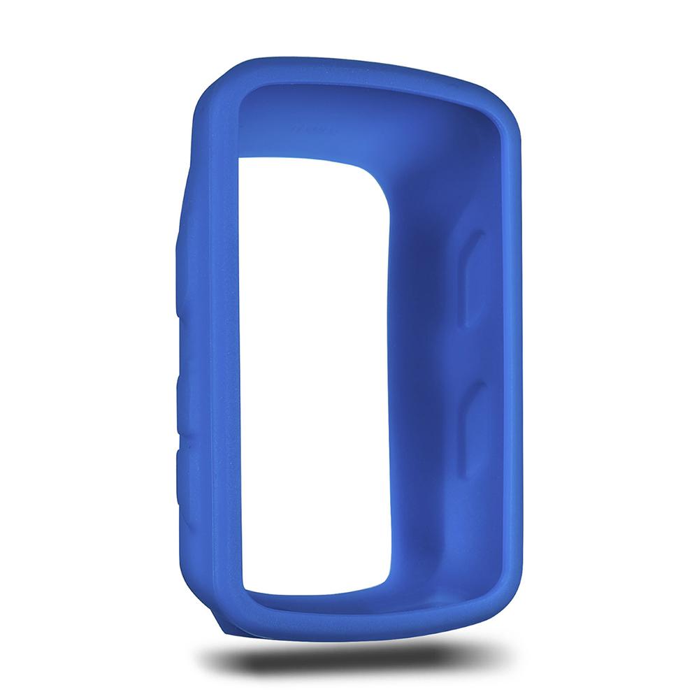 GARMIN Edge 520 藍色果凍套