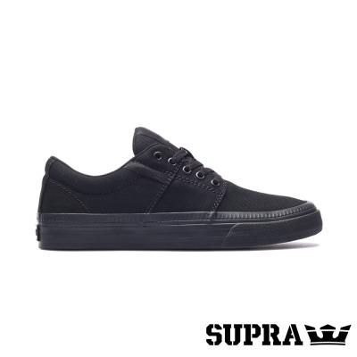 SUPRA Stacks Vulc II HF系列男鞋-黑