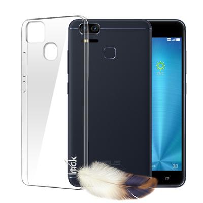 Universal 華碩 ZenFone 3 Zoom ZE553KL 超薄羽翼...