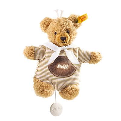 STEIFF泰迪熊 - 嬰幼兒音樂鈴Sleep Well Teddy Bear Music