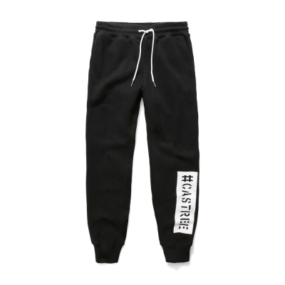 BOX街頭棉褲-2色-CACO