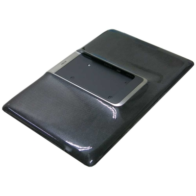 EZstick ASUS Padfone E A68M 平板專用 二代透氣機身保護膜