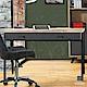 漢妮Hampton艾爾賓系列工業風書桌-112x60x76cm product thumbnail 1