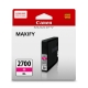 Canon PGI-2700XL-M 原廠紅色墨水匣 product thumbnail 1