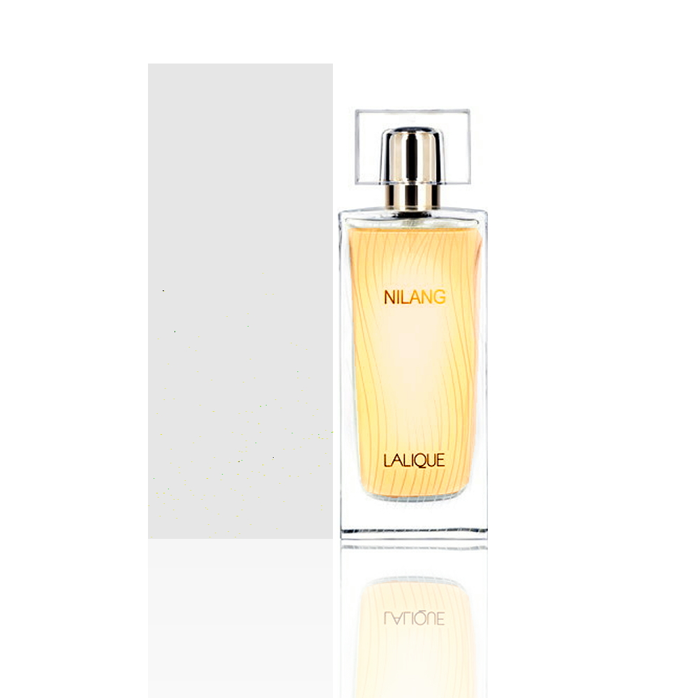 Lalique Nilang 花語呢喃淡香精 100ml Test 包裝