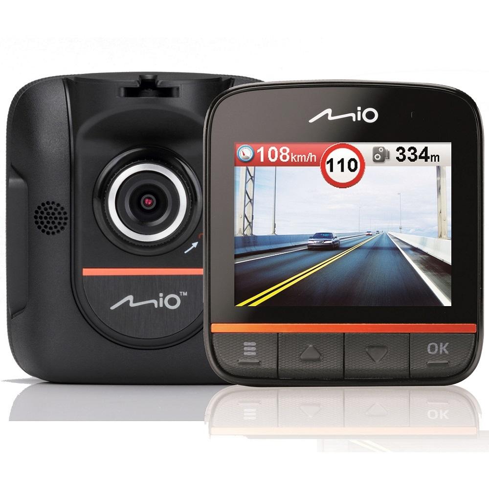 Mio MiVue 388 Full HD 1080P測速行車記錄器