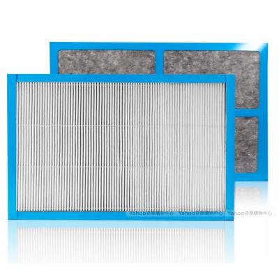 怡悅HEPA靜電濾網- 適用3m淨呼吸Slimax超薄型空氣清靜機(買三送一)