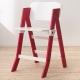 奇哥 兒童成長椅-紅白色 product thumbnail 1