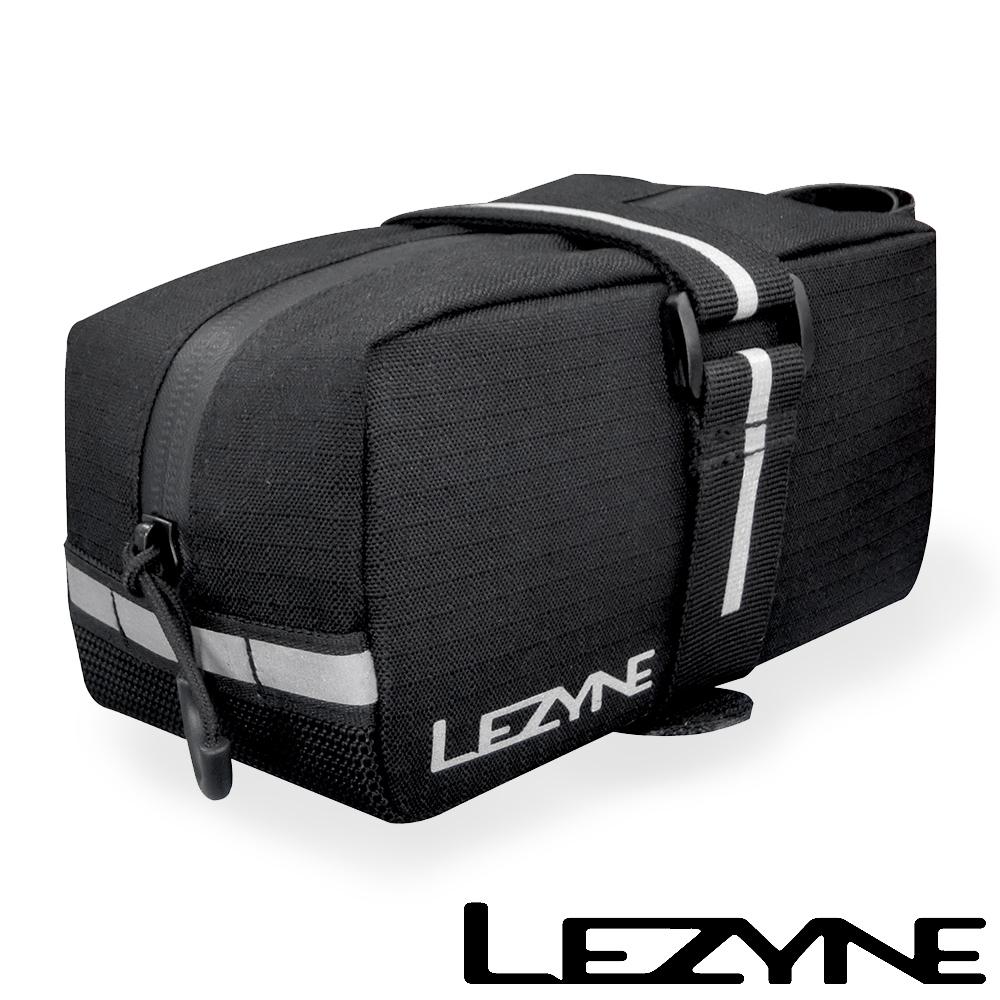 LEZYNE ROAD CADDY XL 防水坐墊包(黑)
