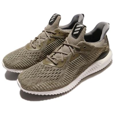 adidas Alphabounce EM M 運動 男鞋