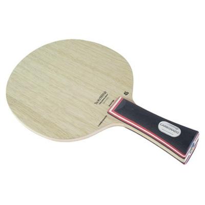 【STIGA】CARBONADO 45 桌球拍 STA1062(空拍)