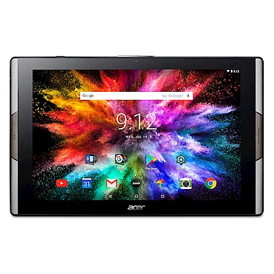 福利品_ACER Iconia One 10 A3-A50 10吋六核(2+4)強效環繞影音平板