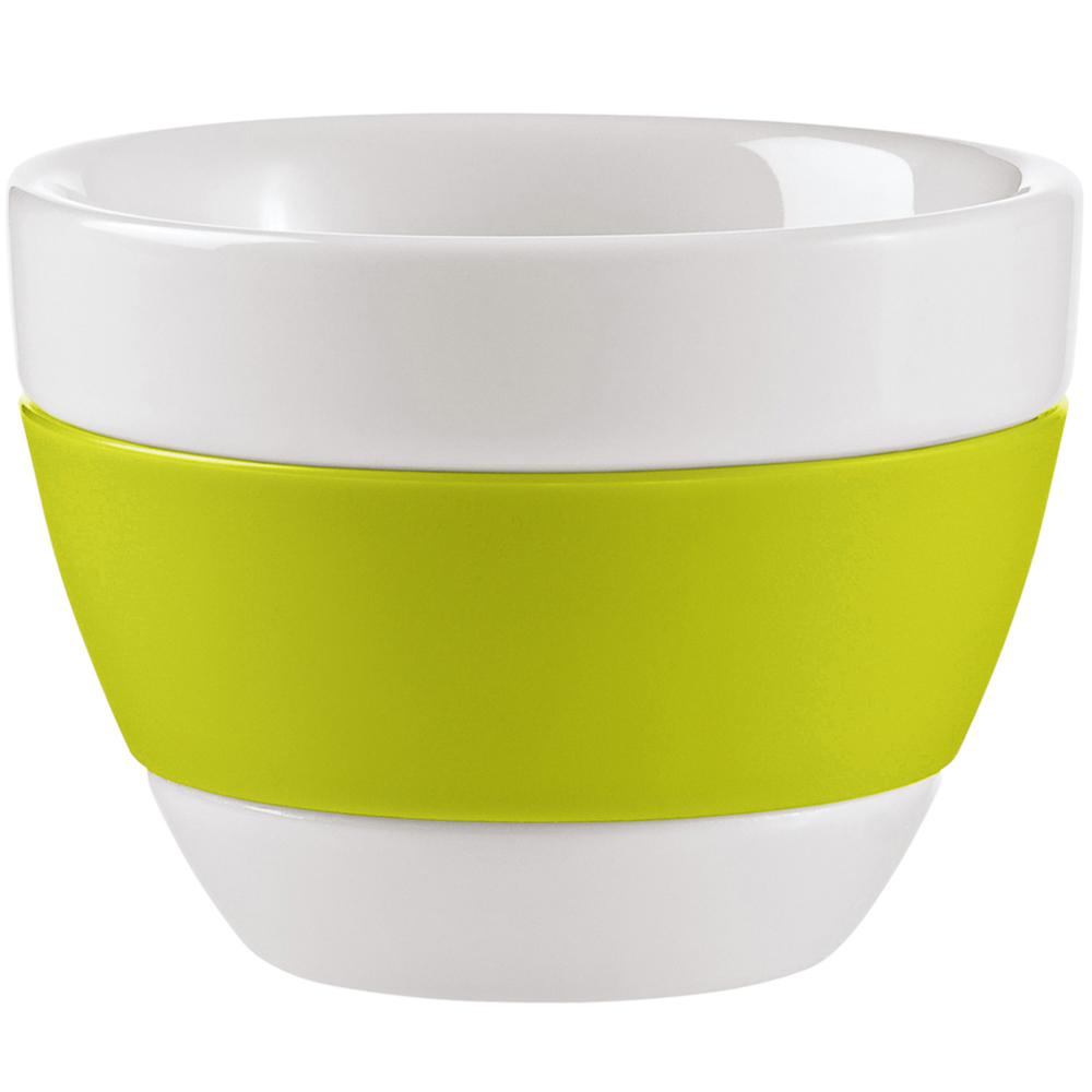 KOZIOL 濃縮隔熱瓷杯(綠)