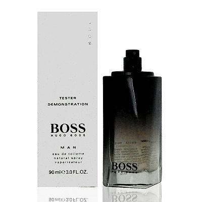 Boss Soul 靈魂魅惑男性淡香水 90ml Tester 包裝
