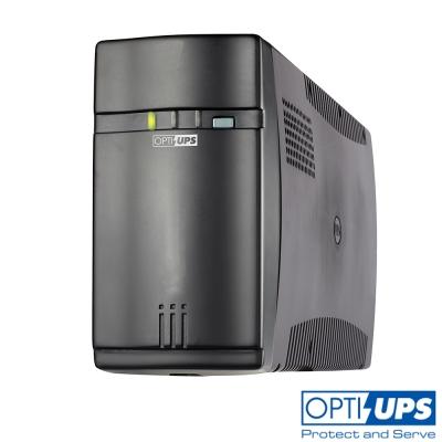 OPTI 蓄源 TS1000C 節約型在線互動式不斷電系統