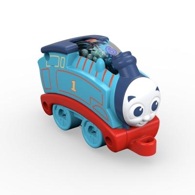 湯瑪士學習系列-搖玩小車-Thomas(18M+)