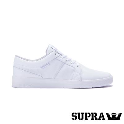 SUPRA Ineto系列男鞋-白
