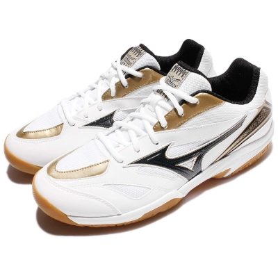 Mizuno 羽球鞋 Gate Sky 運動 男鞋 女鞋