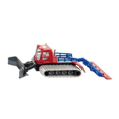 SIKU-鏟雪車