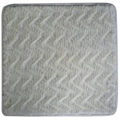范登伯格 - 舞桐 立體滾邊單人坐墊 (三色任選兩入) (50x50cm)