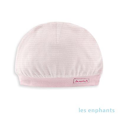 les enphants 嬰幼兒針織帽子 (3色可選)