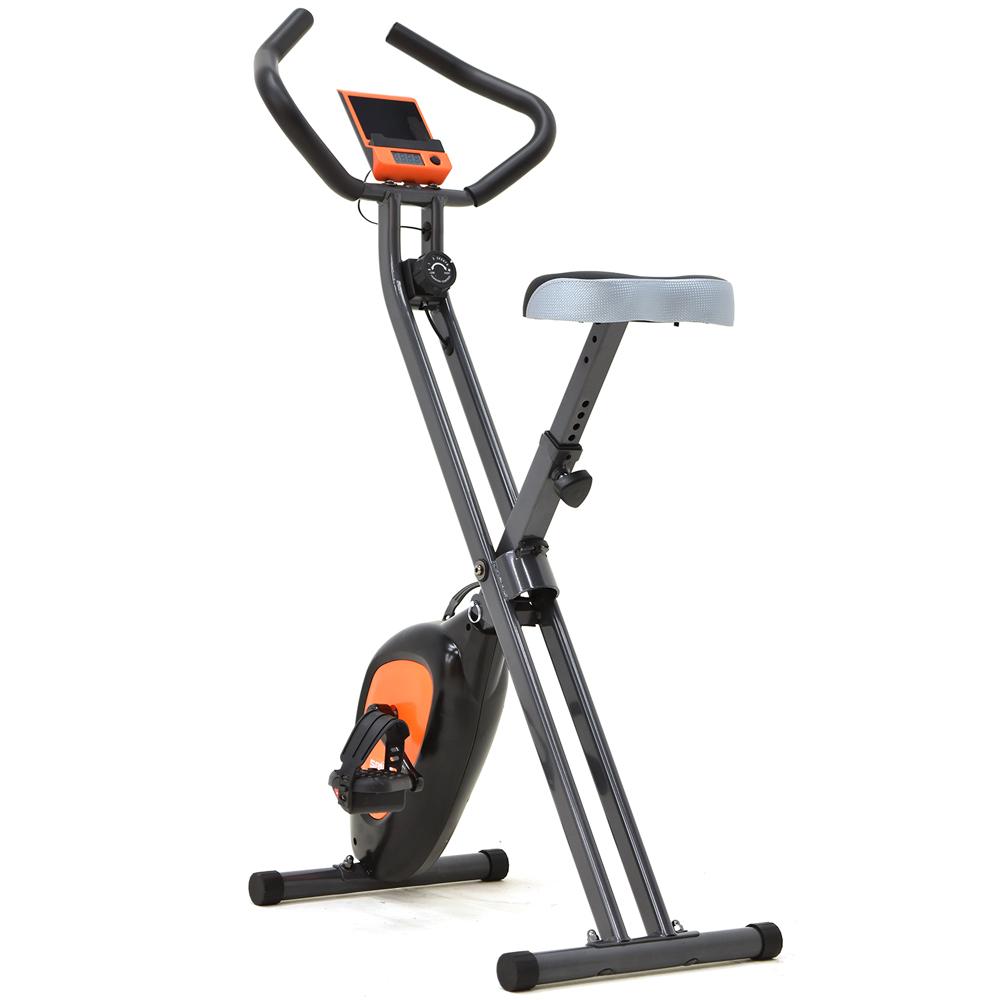 【SAN SPORTS】全新一代磁控健身車(超大座椅)