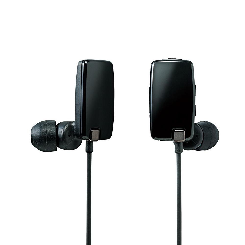 ELECOM LBT-HP05藍牙音樂耳麥(雙耳)