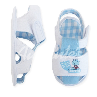 baby童衣 學步鞋 舒適軟底鞋 涼鞋 34051-06