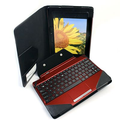 EZstick  ASUS Eee Pad TF300 專用皮套(可裝鍵盤款)