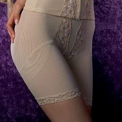 【曼黛瑪璉】魔女中機能束褲P2215(深膚)