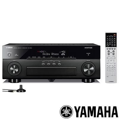 Yamaha-7-2聲道-AVENTAGE-AV擴